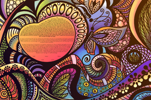Life inTechnicolor - This is not a Ketubah