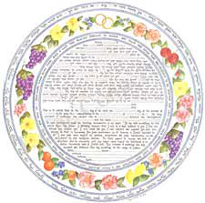 Best Ketubah Under $50